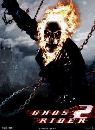 Ghost Rider - Sony Pictures